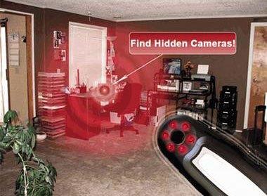 cam detector 1
