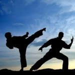 एक हाथ का बच्चा अपनी ज़िद से बना मार्शल आर्ट्स का चैंपियन