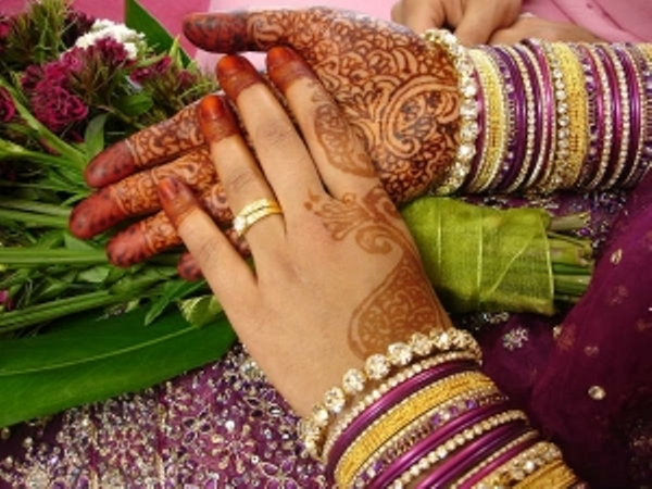 hindu marriage traditions