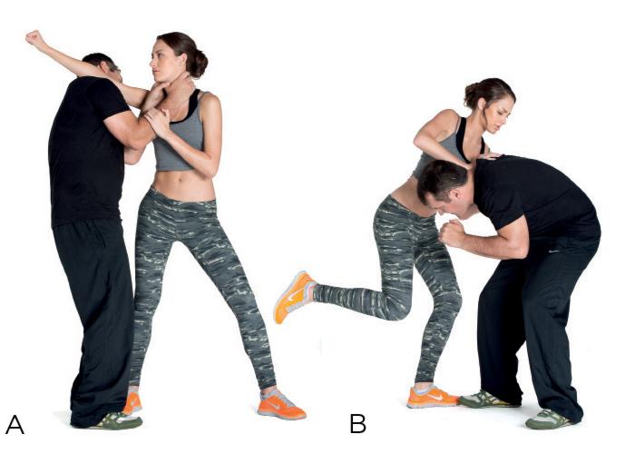 choke-defence