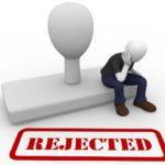 Rejection को Handle करने के 8 तरीके