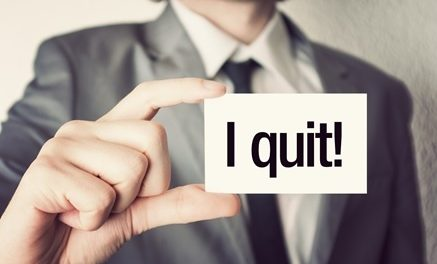 do remember these 5 things when resign