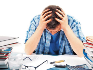 7 tips to college students to live tension free life